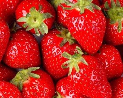 Φράουλα: Το φρούτο που αδυνατίζει