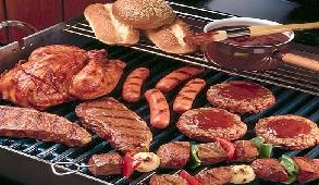 barbeque πόσο επικίνδυνο είναι για την υγεία;