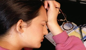 Πότε η κούραση οφείλεται σε πρόβλημα υγείας