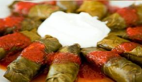 Τα καλύτερα Ελληνικά φαγητά