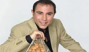 Δημήτρης Γρηγοράκης: