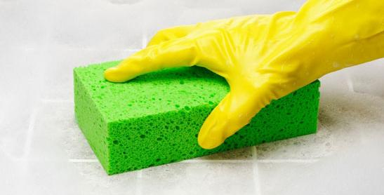 Καθαρίστε το σπίτι σας με τα δικά σας φυσικά καθαριστικά!