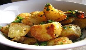 οι πατάτες θεραπεύουν το έλκος