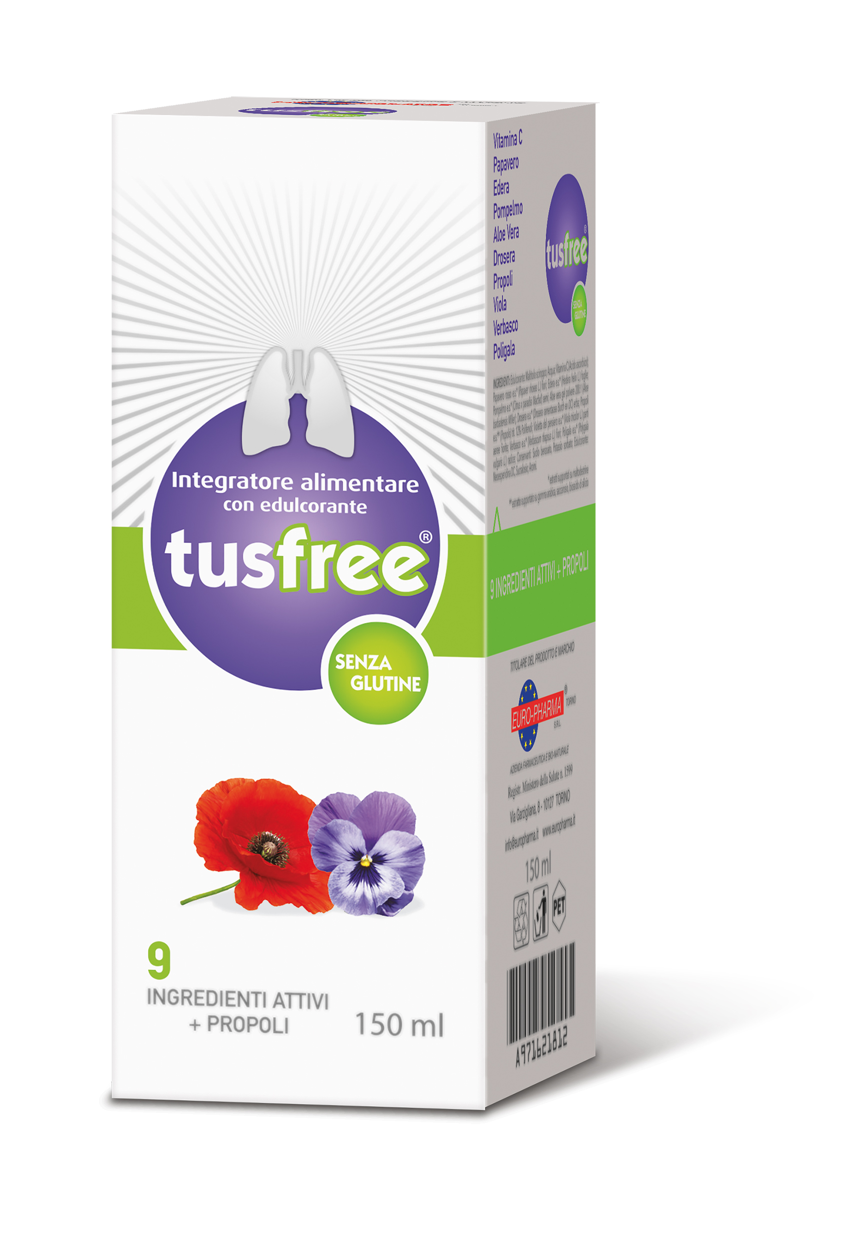 tusfree new packshot